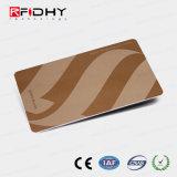 대중 교통을%s F08 쓸 수 있고는 읽기 쉬운 RFID 카드