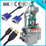 Автоматический кабель машины впрыски и USB делая машину