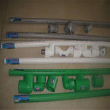 Matière S5/S4/S3.2/S2.5 plastique pour l'eau et la pipe de la construction PPR