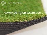 tappeto erboso dello Synthetic di 30mm per il giardino o il paesaggio (SUNQ-HY00142)