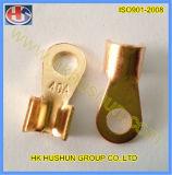 Fabbricazione di terminale di rame di apertura (HS-OT-0012)