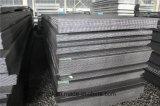 Мелованная бумага обычная углерода сталь с возможностью горячей замены пластины