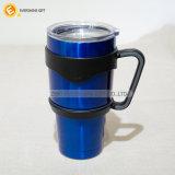 新しい方法カスタム旅行マグのコーヒーステンレス鋼