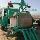 Bauernhof-Gebrauch-Ballen-Filetarbeits-Ballen-Netz-Verpackungs-Heu-Ballen-Netz für Futter-Verpackung