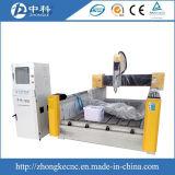 3D 고품질 돌 CNC 절단 대패