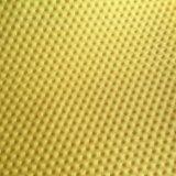 Un zapatos atléticos2168 3D de tejido de poliéster tejido de malla de aire separador