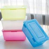 Пластичный делать прессформы коробки еды