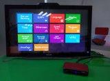 Коробка Ipremium миниая TV с высокими определением и H. 265 Hevc