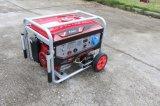 Benzin-Generator-Schweißen des elektrisches Anfangs5.0kw bewegliches