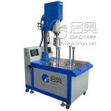 シリンダー下カバーの溶接工のための超音波溶接機械