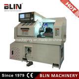 1台の線形案内面の平床式トレーラー小型CNCの旋盤機械(BL-Z0640)
