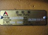 Sdlg 로더 LG936/LG956/LG958를 위한 Sdlg 기어 펌프 4120001058