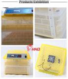 Incubateur automatique de vente chaud Yz-96 d'oeufs de poulet de Hhd