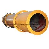 Энергосберегающий сушильщик роторного барабанчика для минируя оборудования (Dia2.4X20m)