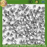 Fabricante profesional del acero Shot/Ai≥ el 99% /Aluminum Shot/1.5mm