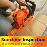 Проверки качества цепная пила / сад инструменты инспекционных служб / Sunchine инспекционной
