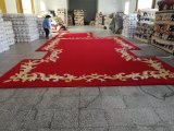 A maioria de tapetes de lã populares, tapete