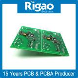Schaltkarte-Fertigung und gedruckte Schaltkarte, Schaltkarte-gedrucktes Leiterplatte
