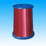 UEW fio de cobre com cores