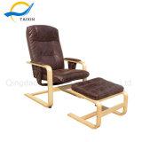 도매가 안락은 사무실에 있는 의자 나무로 되는 가구를 이완한다