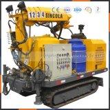 Shotcrete robótico completamente automático de pulverização concreto da máquina