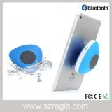 Модные водоустойчивые Handsfree беспроволочные дикторы PA Bluetooth V3.0