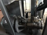 compressor de ar variável do parafuso refrigerar de ar da velocidade de 75kw 90HP para a indústria