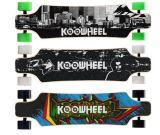 OEM Koowheel monopatín eléctrico 2ª Generación Kooboard con 42km/h de velocidad