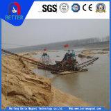 40-60 Wannen-Zahl-Sand-Bagger verwendet in der Seeindustrie (CER Bescheinigung)