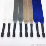 جلّيّة لون غطاء غطاء [سوتشيرت] حبل وشاح حبل تكة [شو لس]