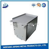 プロセスを押すことの精密ステンレス鋼またはアルミニウムシート・メタルの部品