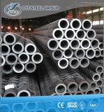 Tubo de acero inoxidable soldado e inconsútil 201 202 304 304L 316 316L de la fabricación
