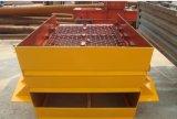 3000r/Min는 말린다 또는 석탄 드레싱 (D2SDS2418)를 위한 젖은 유형 광업 또는 진동체 스크린
