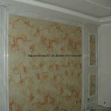 Водонепроницаемый ванная комната с текстурированной поверхностью стены плата Fibre цемента