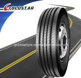 Pneu radial de remorque de pneu de camion pour le marché 295/80r22.5, 295/75r22.5 de la Malaisie