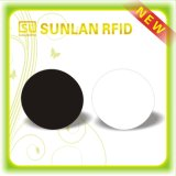 ISO 15693 13.56MHz RFID Tag do ISO 14443A com S50 1k Chip