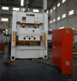 Máquina de dobra lateral reta do ponto H2-110 dobro