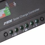 обязанность 12V/24V 20A солнечная/поручая регулятор с управлением 20I отметчика времени 8h