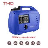 4-l'essence de course Générateur Inverter avec démarrage électrique et de la télécommande