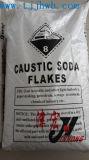 99%純度の腐食性ソーダの製造者ははげる(NaOH)
