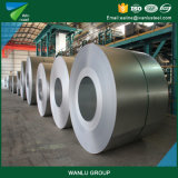 O Z60 Glavalume bobina de aço galvanizado & Zincalum Folha de aço