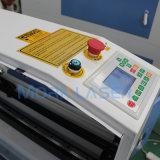 80W低価格プラスチックレーザーの打抜き機