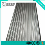 Produits de la Chine 24 tôle de toit ondulé galvanisé de jauge de prix