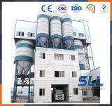 5-20ton / H Argamassa seca Linha de produção Argamassa Mixing Plant Promotion