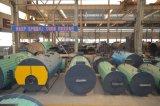 Caldeira da biomassa