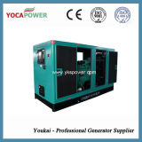 Чумминс Енгине 180kw/225kVA Silent Diesel Generator Set (6CTAA8.3-G2)