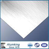 het Blad van het Aluminium van de Dikte van 2.75mm H14