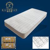 私達標準CFR1633防火効力のあるベッドのマットレスばねのマットレスマットレス