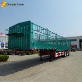 工場販売3の車軸塀のトレーラー