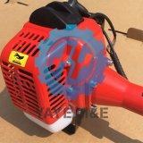 Cortador de escova da gasolina de Yaye para a grama do aparamento (YCG260E)